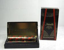 Michelle Balenciaga Parfum Spray 1/4fl.oz/7.5ml New in Box Discontinued