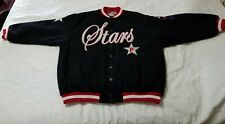 Official NLBM Philly Stars Wool Blend Jacket Size 5X 1933-1952 Sewn Insignia!