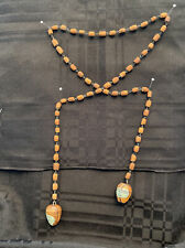 Israel Ethnic 35� Very Nice! Vintag