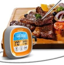 Instant Read Meat Thermometer, for Smoked Confectionery Food