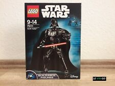 LEGO® Star Wars™ 75111 Darth Vader™ NEU