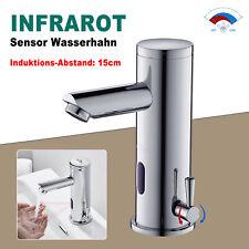Waschtischarmatur Infrarot Sensor Wasserhahn Waschbecken Armatur Mischbatterie