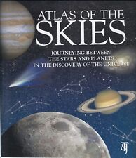Atlas of the Skies: Journeying Between the Stars and Planets
