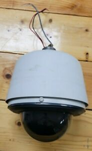 Pelco Spectra IV Complete camera and housing working