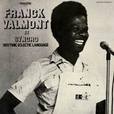 Franck Valmont - Et Synchro Rhytmic Eclectic La (Vinyl LP - 1976 - EU - Reissue)