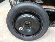 HOLDEN VE  COMMODORE  SPACE SAVER WHEEL