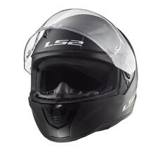 CASCO INTEGRALE  LS2 FF353 RAPID MATT BLACK XXL