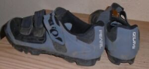 pearl izumi womens cycling shoes size 39 EUR 7.5/8 US