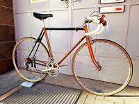 Vintage Rennrad Koga Miyata Roadwinner 56er Rahmen Campagnolo  28 Zoll