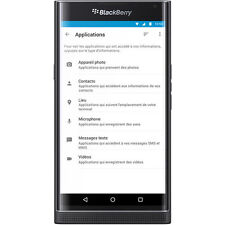 Brand New BlackBerry Priv 32GB 4G LTE SIM FREE/UNLOCKED - 1 Year Warranty