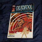 Deadpool n° 9 Prima EDIZIONE Fumetto Marvel Panini Comics