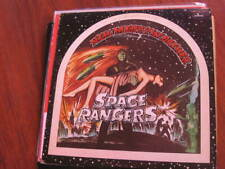 NEIL MERRYWEATHER space rangers 1974 glam HEAVY L.P.  >>FREE SHIPPING<<<