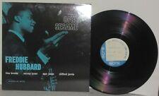 FREDDIE HUBBARD Open Sesame LP VG+ Plays Well 2010 Blue Note RVG BN4040