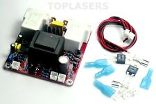 220V Class A Amplifier Power Delay Soft Start Temperature Protection Board