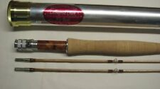 "Bamboo Fly Rod (NEW) -  7'6"" - 2/2 - 4  wt. ""Orvis Midge Taper """