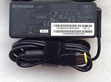 Original OEM Lenovo Cord/Charge ThinkPad X1 Carbon 20BS/20BT,ADLX65NDC3A,45N0524