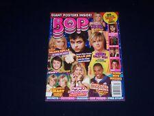 2006 MARCH BOP MAGAZINE - HILARY DUFF & BILLIE JOE ARMSTRONG COVER - SP 4952
