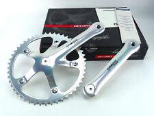 """Campagnolo Record Pista Crankset 170mm Track Bike 49t Chainring 1/8"""""""
