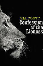 Confession of the Lioness-ExLibrary