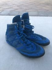 Adidas Wrestling Shoes Pretereo Size 6