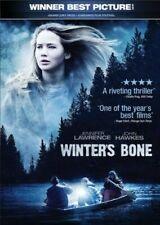 Winter's Bone 031398126409 With Jennifer Lawrence DVD Region 1