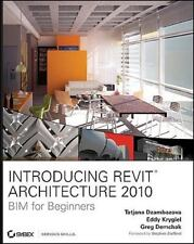 Introducing Revit Architecture 2010: BIM for Beginners-ExLibrary