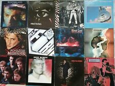 Vinyl LP Records Job Lot
