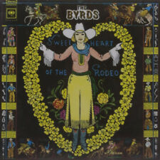 BYRDS SWEETHEART OF RODEO CD NEW