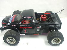 HPI - Remote Control Gas Powered Car with Body, Dynamite Engine and SX-1 Servos