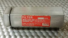 3M Purification Cuno 51576-01 Inline Fluid Filter, 5000 PSIG, 4330-01-225-9490
