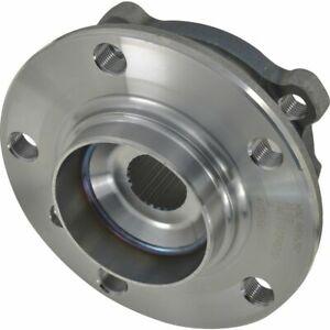 Wheel Bearing and Hub Assembly For Select 11-16 Mini Models 1411-481003