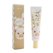 [ELIZAVECCA] Gold CF-Nest White Bomb Eye Cream - 30ml / Free Gift