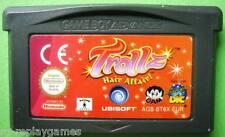 ★☆☆ Gameboy Advance - Trollz Hair Affair ☆☆★