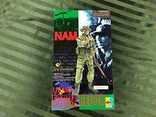 "Dragon Viet NAM USMC Force Recon ""Nate"""