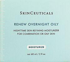 Skinceuticals Renew Overnight Oily Combination Skin 60ml(2oz)  BRAND NEW