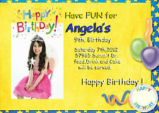 Photoshop Templates PSD for Birthday Invitations and DVD covers Vol 1