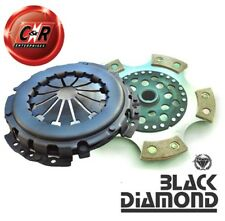 VW Polo Mk2 1.3i G40 Black Diamond Stage 3 Clutch