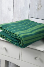 Striped Traditional 100% Cotton Decorative Bedspreads