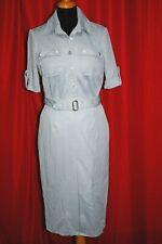 Nr.2 DDR NVA Polizei MdI Stasi Kleid Armee Damen East german ladys dress Gr. 38