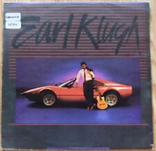 Earl Klugh - Low Ride - Capitol ST(L) 12253 - Zimbabwe 1983