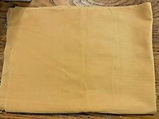 """New Harvest Gold Corduroy Fabric Pinwale, Almost 30"""""""