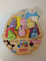 Disney Tsum Tsum 5 Target Exclusive Tsparkle Tsurprise Color Pop Figures Easter