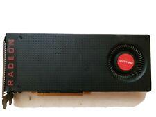 SAPPHIRE AMD GPU RADEON RX480 8GB GDDR5 GRAPHICS VIDEO CARD