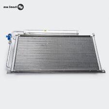 Clima radiador condensador aire acondicionado Smart Roadster 0,7b 2003-2005 0010026 v003