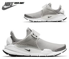 the latest 2ceec 3cd89 Nike Air Sock Dart Presto Grau Weiß Gr.38 Sneaker 848475-001 NEU NP