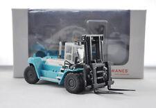 1/50 Kone Cranes TEKNO WSI Mammoet container forklift Die Cast Model