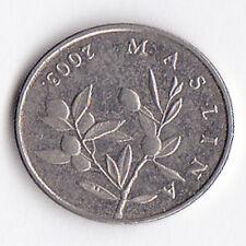 Croatia 20 Lipa Coin - 2003 -  L@@K !!