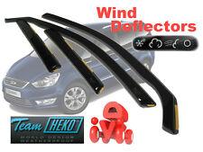Ford Galaxy 2006 -  Wind deflectors 4.pc   HEKO  15263  NEW