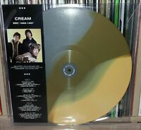 LP CREAM - BBC 1966-1967 - COLOURED