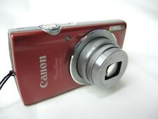 Canon PowerShot ELPH 135 16MP Digital Camera with 8x Optical Zoom -*